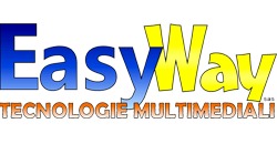 EasyWay, tecnologie multimediali, audio, lightning, events and LED